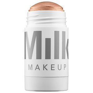 Milk Makeup Highlighter Mini, Champagne Pearl
