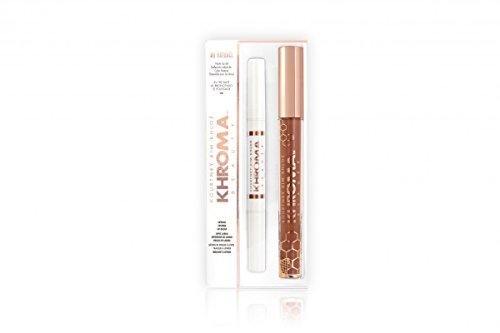 Khroma Beauty - Au Natural Lip Set, In The Buff