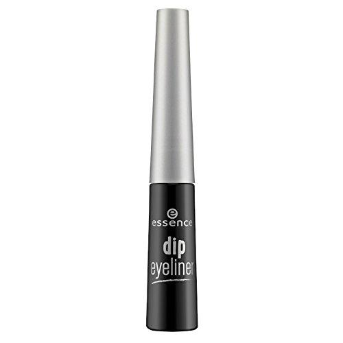 null - essence Dip Eyeliner, Black