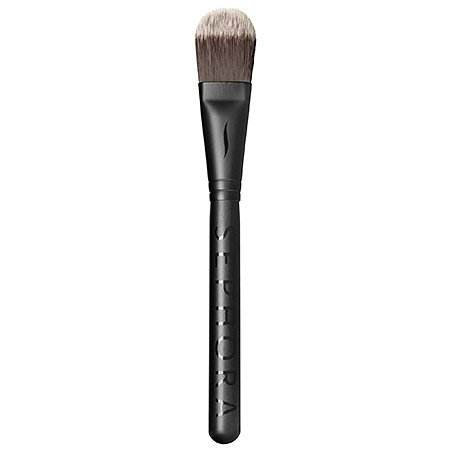 Sephora - SEPHORA COLLECTION Classic Must Have Foundation Brush #10