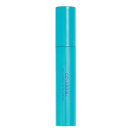 CoverGirl - The Super Sizer Fibers Mascara