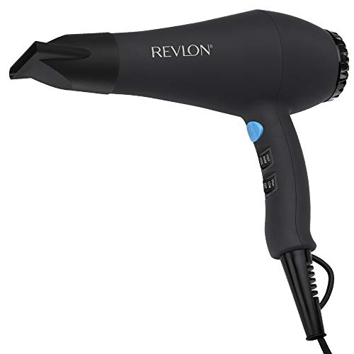 Revlon - Revlon 1875W Smooth Brilliance AC Motor Hair Dryer