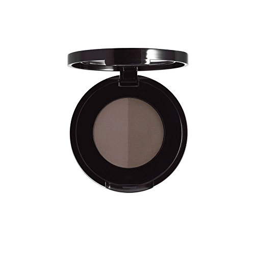 Anastasia Beverly Hills - Anastasia Beverly Hills Brow Powder Duo - Ash Brown