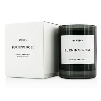 Byredo - Burning Rose Candle