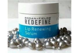 RODAN+ FIELDS - Rodan + Fields Redefine Lip Renewing Serum - Boxed - 60 Capsules