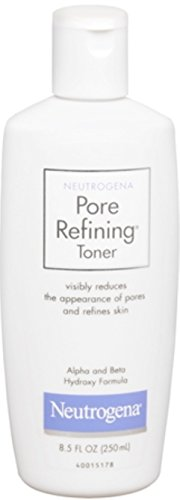 Neutrogena - Neutrogena Pore Refining Toner 8.50 oz (Pack of 4)