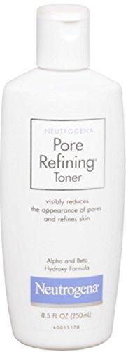 Neutrogena - Neutrogena Pore Refining Toner 8.50 oz (Pack of 4)