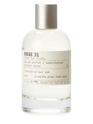 Le Labo Rose 31 Eau de Parfum/3.4 oz.