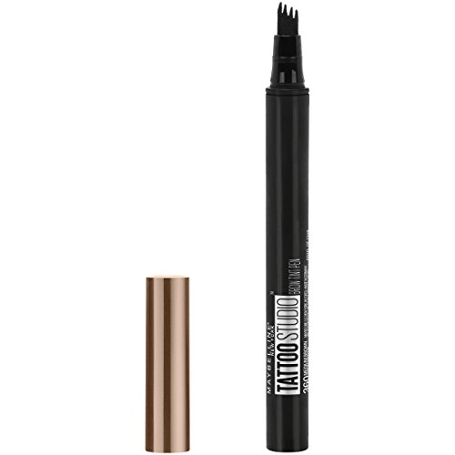 Maybelline TattooStudio Brow Tint Pen Makeup