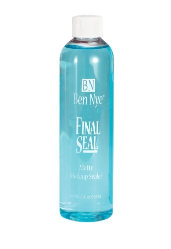 Ben Nye - Ben Nye - Final Seal 8 Fl.oz./236ml.