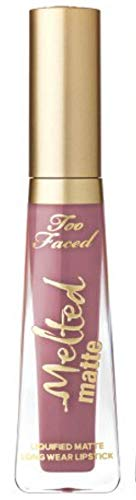 Too Faced - Melted Matte Lipstick Color, Queen B