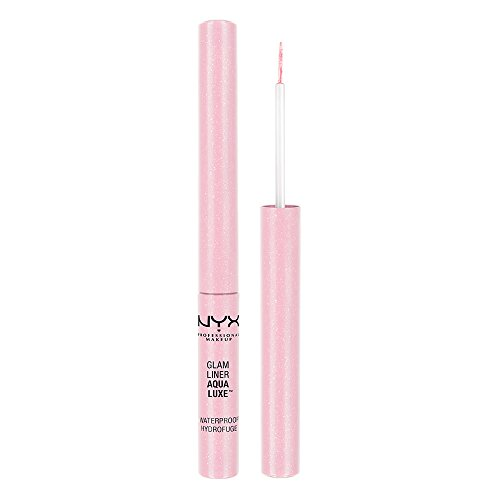NYX - Glam Liner Aqua Luxe, Pink