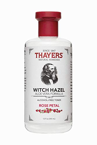 Thayers - Rose Petal Witch Hazel Toner