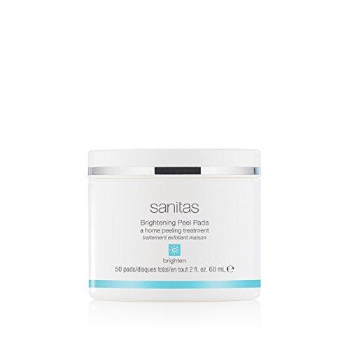 Sanitas Progressive Skinhealth - Brightening Peel Pads