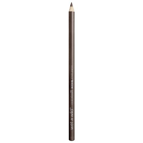 Wet n Wild - Wet n Wild Color Icon Kohl Liner Pencil, Simma Brown Now!-0.04 oz (1.4 g)