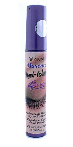 Prosa - 4 in 1 Maxi-Volume Mascara