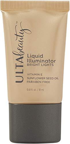 Ulta - Ulta Liquid Illuminator - Starlight (Bronze Shimmer)