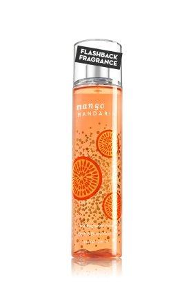 Bath & Body Works - Bath & Body Works Fine Fragrance Mist Mango Mandarin