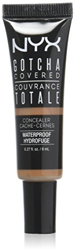 NYX - NYX Gotcha Covered Concealer