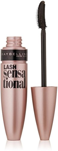Maybelline New York - Myb Ls Masc Brwnsh Blck W Size .32z Maybelline Lash Sensational Mascara Washable Brownish Black .32fl Oz