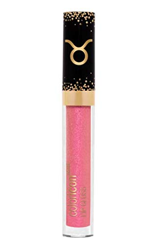 Wet N Wild - Wet N Wild Color Icon Lip Gloss Zodiac Collection ~ Taurus