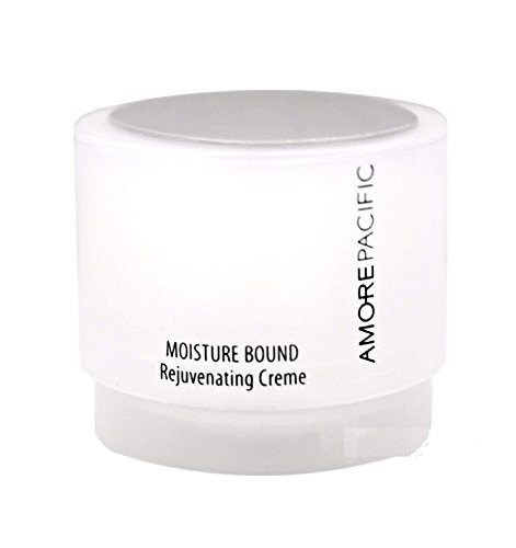 Amore Pacific AmorePacific Moisture Bound Rejuvenating Creme Mini 0.10 oz