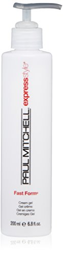 Paul Mitchell - Paul Mitchell Fast Form Styling Gel,6.8 Fl Oz
