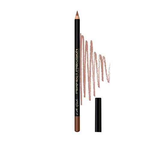 LA GIRLS - LA GIRL NEW PERFECT PRECISION LIP LINER (1 PACK, SUGAR & SPICE)