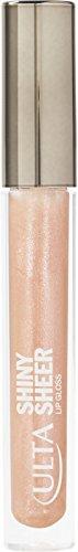 ULTA - Shiny Sheer Lip Gloss Bare