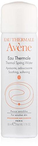 Eau Thermale Avène - Thermal Spring Water, Soothing Calming Facial Mist Spray for Sensitive Skin