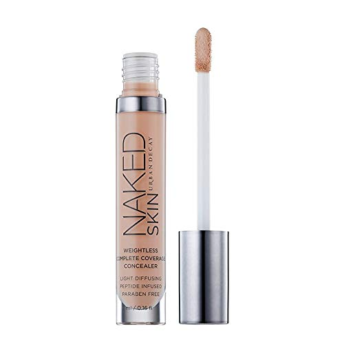 Urban Decay - Naked Skin Weightless Complete Coverage Concealer