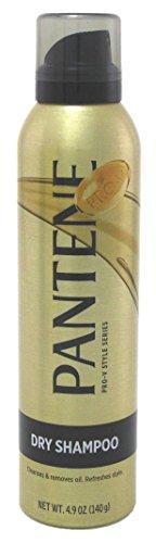 Pantene - Pantene Dry Shampoo Pro-V 4.9 Ounce (145ml) (2 Pack)