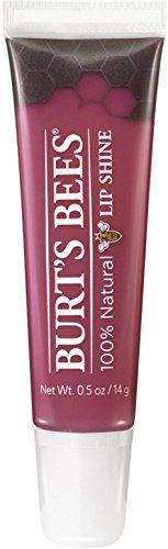 Burt's Bees - Burt's Bees Lip Shine, Pucker [050] 0.5 oz (Pack of 2)