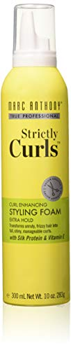 Marc Anthony - Strictly Curls Styling Foam