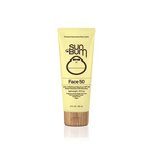Sun Bum - SPF 50 Face Lotion