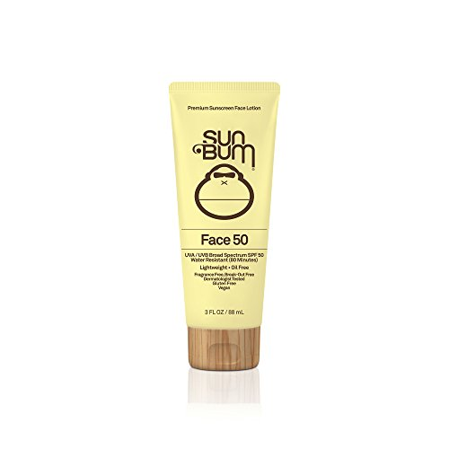 Sun Bum - SPF 50 Face Lotion