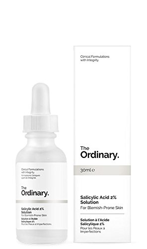 The Ordinary - Salicylic Acid 2% Solution
