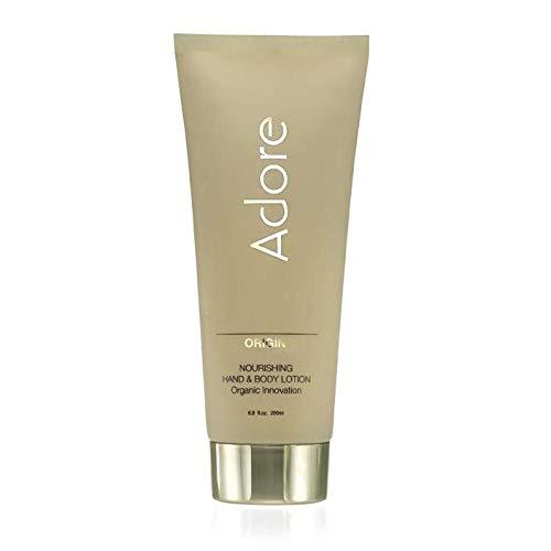 ADORE COSMETICS - Adore Cosmetics | Nourishing Hand & Body Lotion - Origin