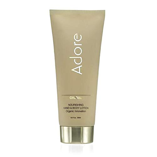 ADORE COSMETICS - Adore Cosmetics | Nourishing Hand & Body Lotion - Origin