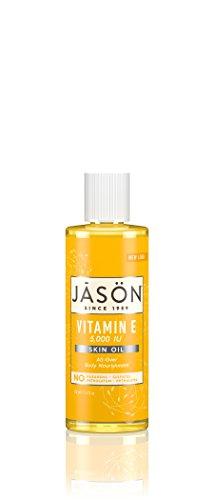 Jason - Vitamin E 5,000 IU All Over Body Nourishment Oil