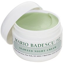Mario Badescu - Seaweed Night Cream