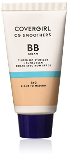 CoverGirl - Smoothers Lightweight BB Cream