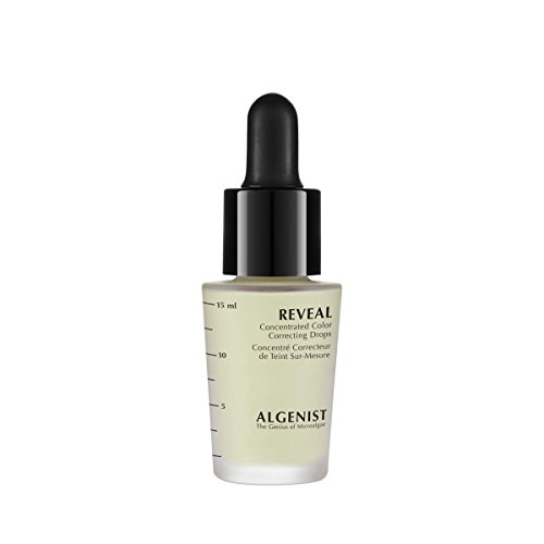 Algenist - Algenist REVEAL Concentrated Color Correcting Drops (Green)
