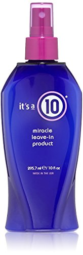 It's a 10 Haircare - it's a 10 Miracle Leave-In product 10 oz