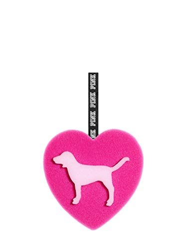 Victoria's Secret - Victoria's Secret PINK Sponge Loofah Heart