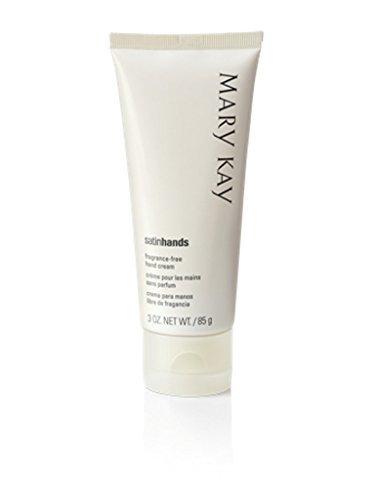 Mary Kay - Mary Kay Satin Hands  Nourishing Shea Cream Hand Cream Non Fragrance