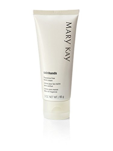 Mary Kay - Mary Kay Satin Hands  Nourishing Shea Cream Hand Cream Non Fragrance