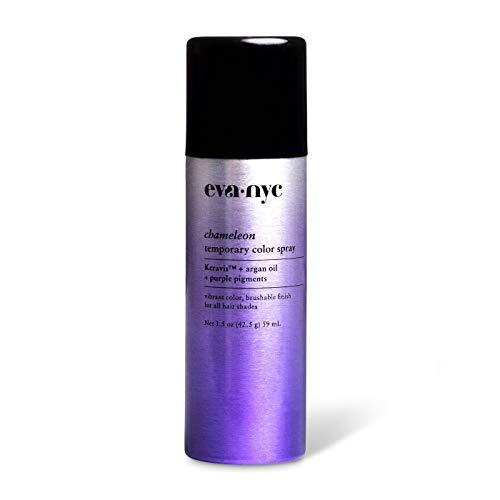 Eva NYC - Chameleon Temporary Color Spray, Purple