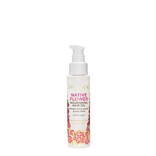 Pacifica - Native Flower Nourishing Hair Oil