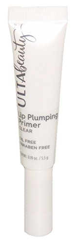 Lip Plumping Primer - Ulta Beauty Lip Plumping Primer - CLEAR - 0.19 oz. (5.5 g)